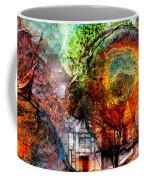 Past Or Future? Coffee Mug