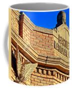 Past Prosperity Coffee Mug