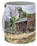 Past Stores Coffee Mug