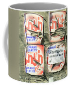 Past Their Sell-by Date.. Coffee Mug