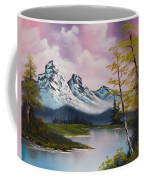 Pastel Fall Coffee Mug