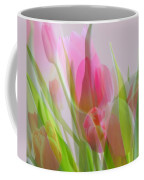 Pastel Petals Coffee Mug