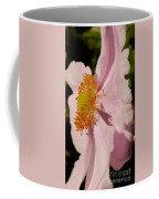 Pastel Pink Mallow Coffee Mug