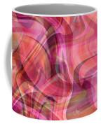 Pastel Power- Abstract Art Coffee Mug