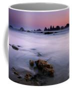 Pastel Sea Coffee Mug