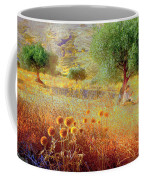 Pastelero Spain Coffee Mug