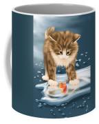 Pastime Coffee Mug