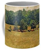 Pastoral Coffee Mug