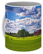 Pastoral Ontario Coffee Mug