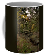 Pastures Past Coffee Mug