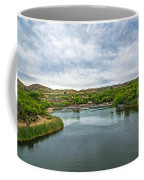 Patagonia Lake State Park Coffee Mug
