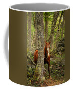 Patagonian Packhorse Coffee Mug