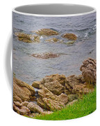 Patch Reefs At Point Amour In Labrador Coffee Mug