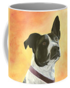 Patches Coffee Mug