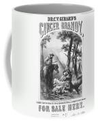 Patent Medicine, 1861 Coffee Mug