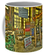 Paterson Silk Mill Coffee Mug