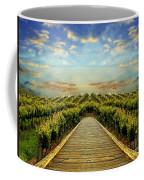 Path 3 Coffee Mug