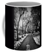 Path Me Bye  Coffee Mug