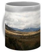 Path Of The Pioneers - Split Rock - Jeffrey City - Wyoming Coffee Mug