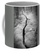 Path Taken Coffee Mug