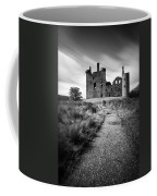 Path To Kilchurn Castle Coffee Mug