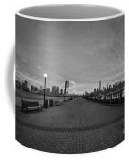 Path To Manhattan Coffee Mug