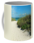 Path To Pass -a- Grille Coffee Mug