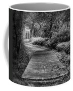 Path To The Forest Coffee Mug