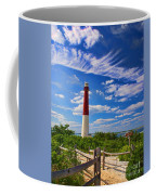 Path To The Light Coffee Mug