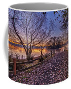 Path To The Serene Coffee Mug