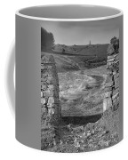 Path To The War Memorial Coffee Mug
