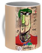 Pathological Gambling Coffee Mug