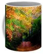 Paths We Choose Coffee Mug
