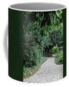 Pathway Of Monks Coffee Mug