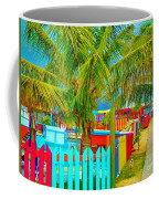Pathway To Rum Coffee Mug