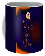 Patient Woman Coffee Mug