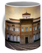Patio De La Montaria II Coffee Mug