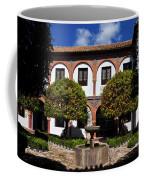 Patio Del Museo Cordobes De Bellas Coffee Mug