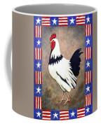 Patrick Patriotic Coffee Mug