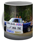 Patriotic Honey Salesman Coffee Mug