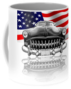 Patriotic Hudson 1952 Coffee Mug