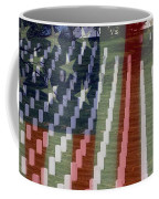 Patriotism Coffee Mug