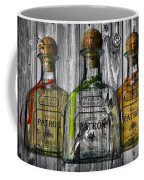 Patron Barn Door Coffee Mug