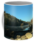 Patsiliga Creek Lake Coffee Mug