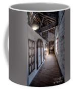 Pattern Loft Coffee Mug by Adrian Evans