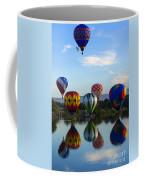 Pattern Of Six Coffee Mug