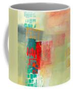 Pattern Study #2 Coffee Mug