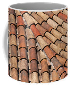 Patterned Tiles Coffee Mug