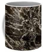 Patterns In Stone - 175 Coffee Mug