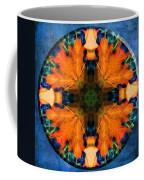 Patterns Of Autumn Coffee Mug